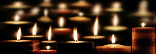 Homeless Memorial Candles (2)